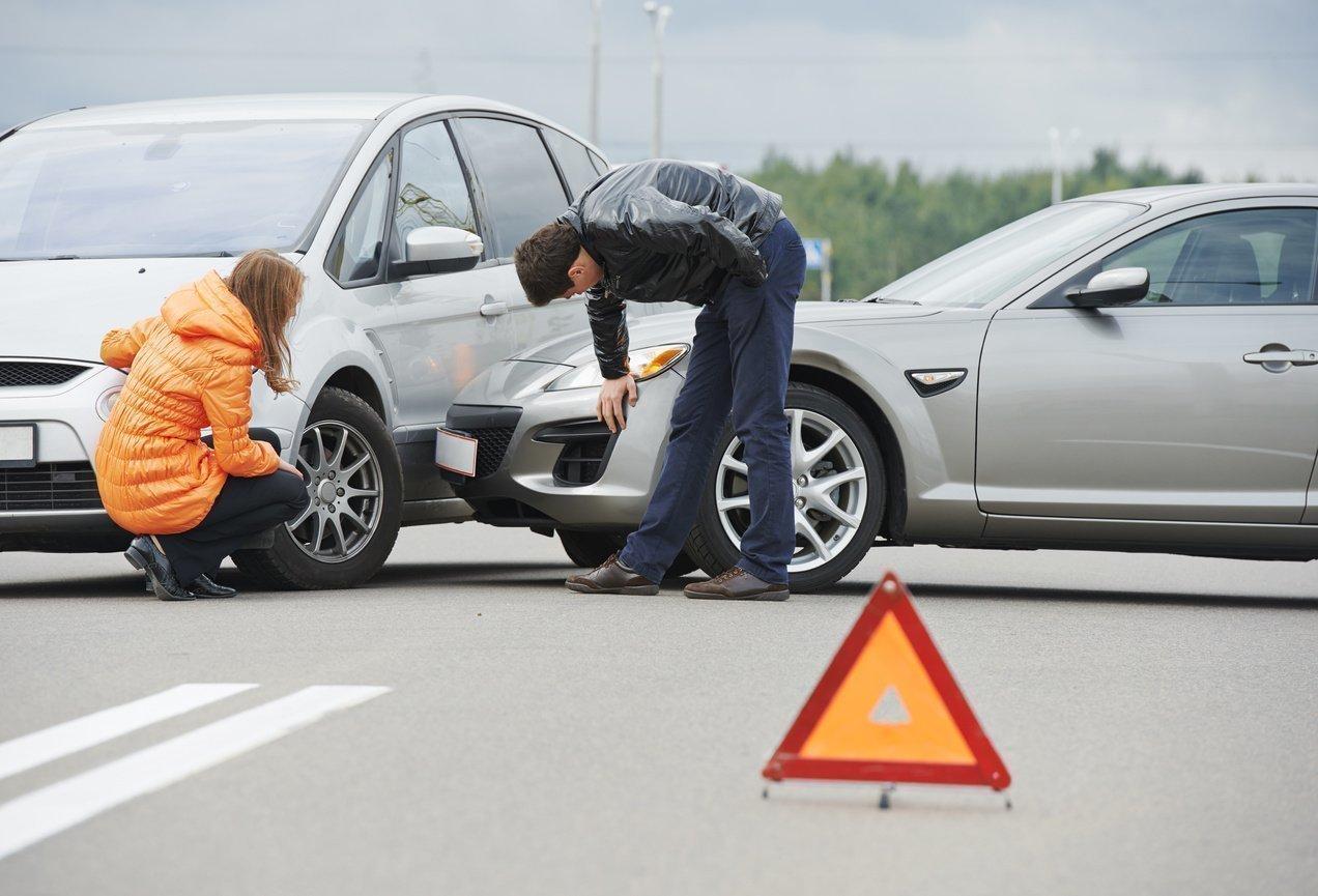 Татарстанские водители реже остальных оформляют ДТП поевропротоколу
