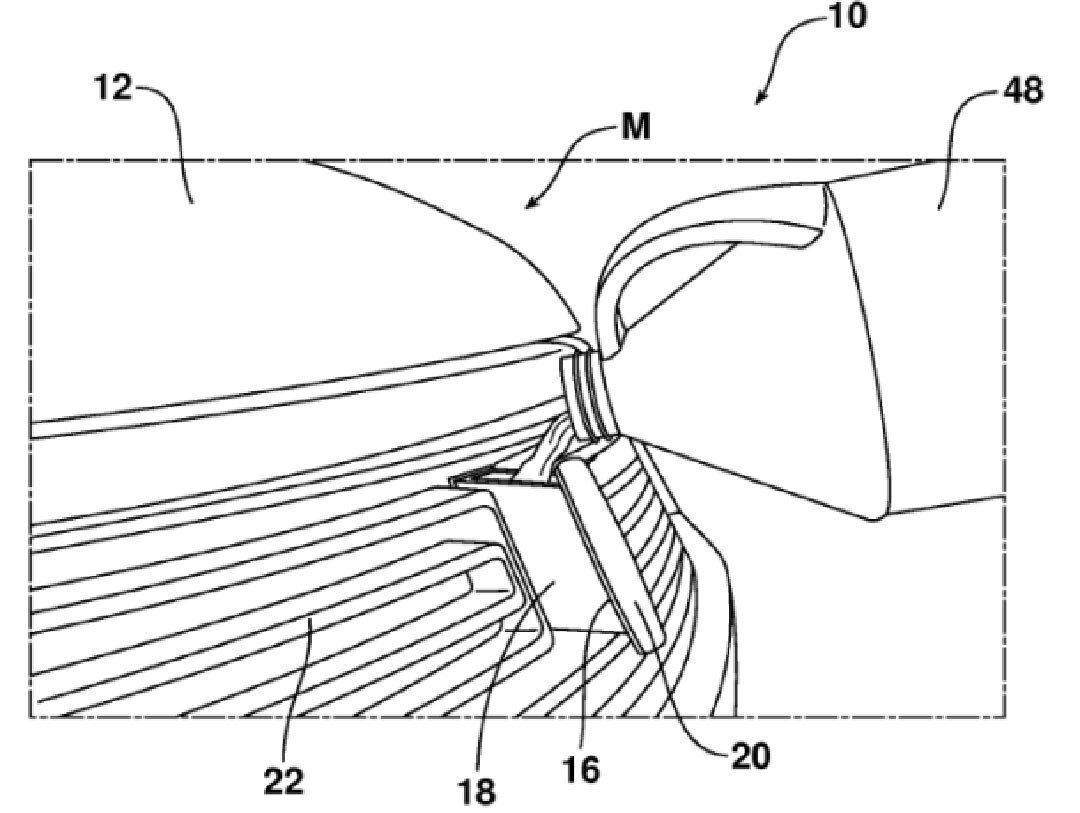 В Форд выдумали, как заливать «омывайку» без открывания капота
