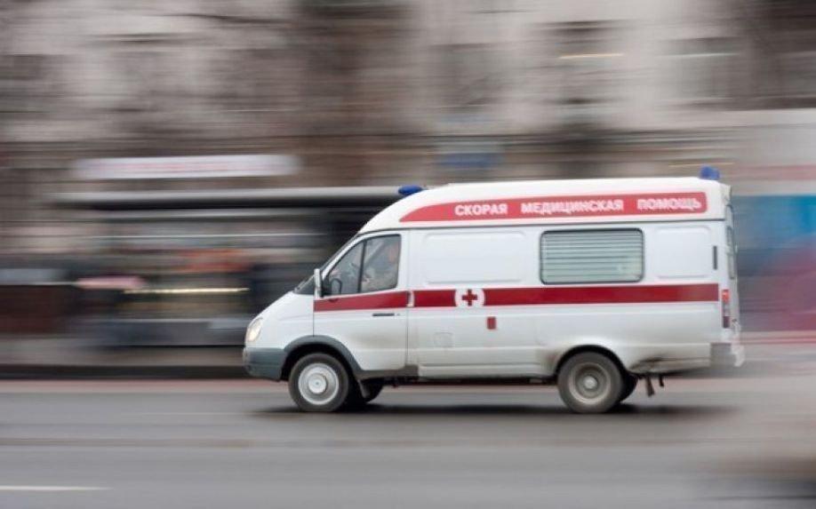 В государственной думе посоветовали пожизненно лишать права вождения занепропуск скорой