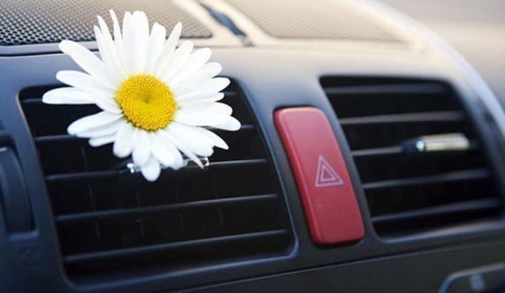 Чем почистить кондиционер в автомобиле