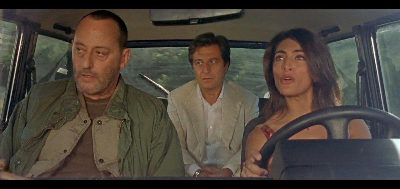 Режиссер: паскаль бурдьо актеры: жан рено, рем кериси, камиль шаму, паскаль демолон, бруно санчес, жан ренес