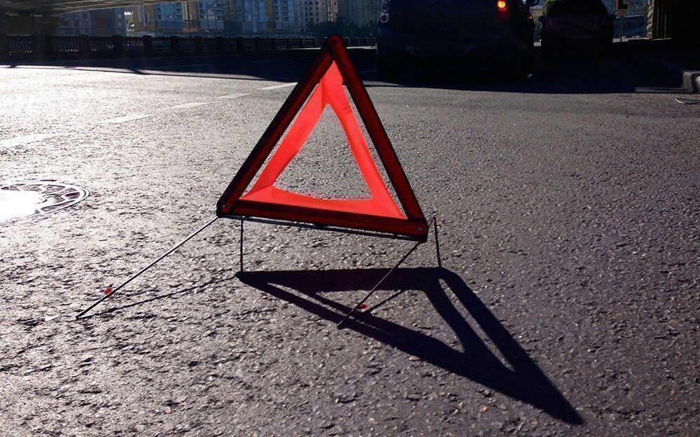 Молодой шофёр без прав наиномарке устроил смертельное ДТП вКраснодаре