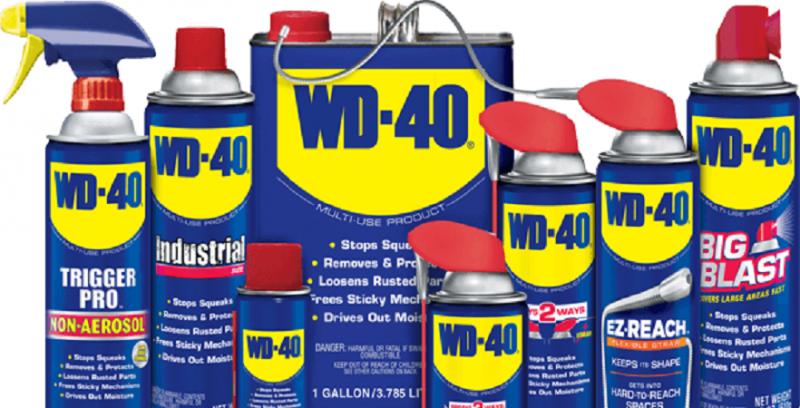44wd - Чтобы резинки дверей не примерзали