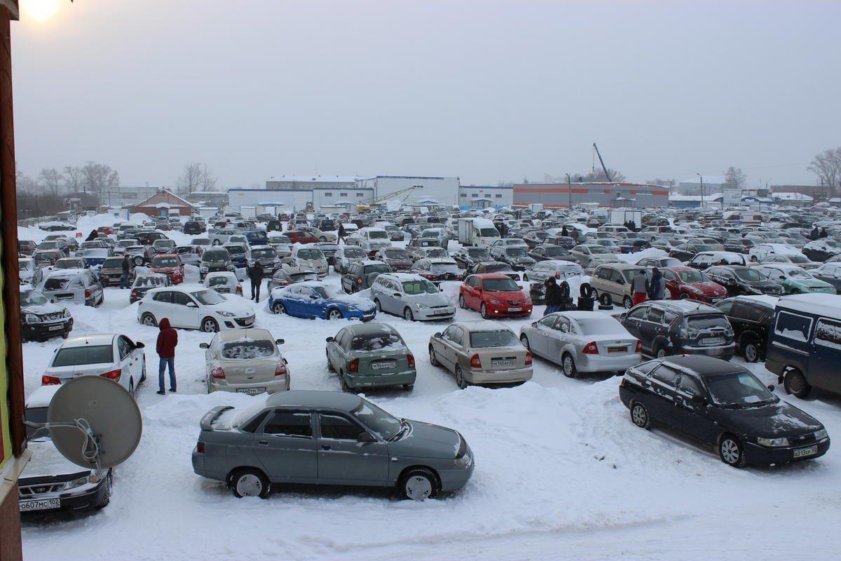 Загод вВоронежской области было реализовано практически 90 тыс. подержанных авто