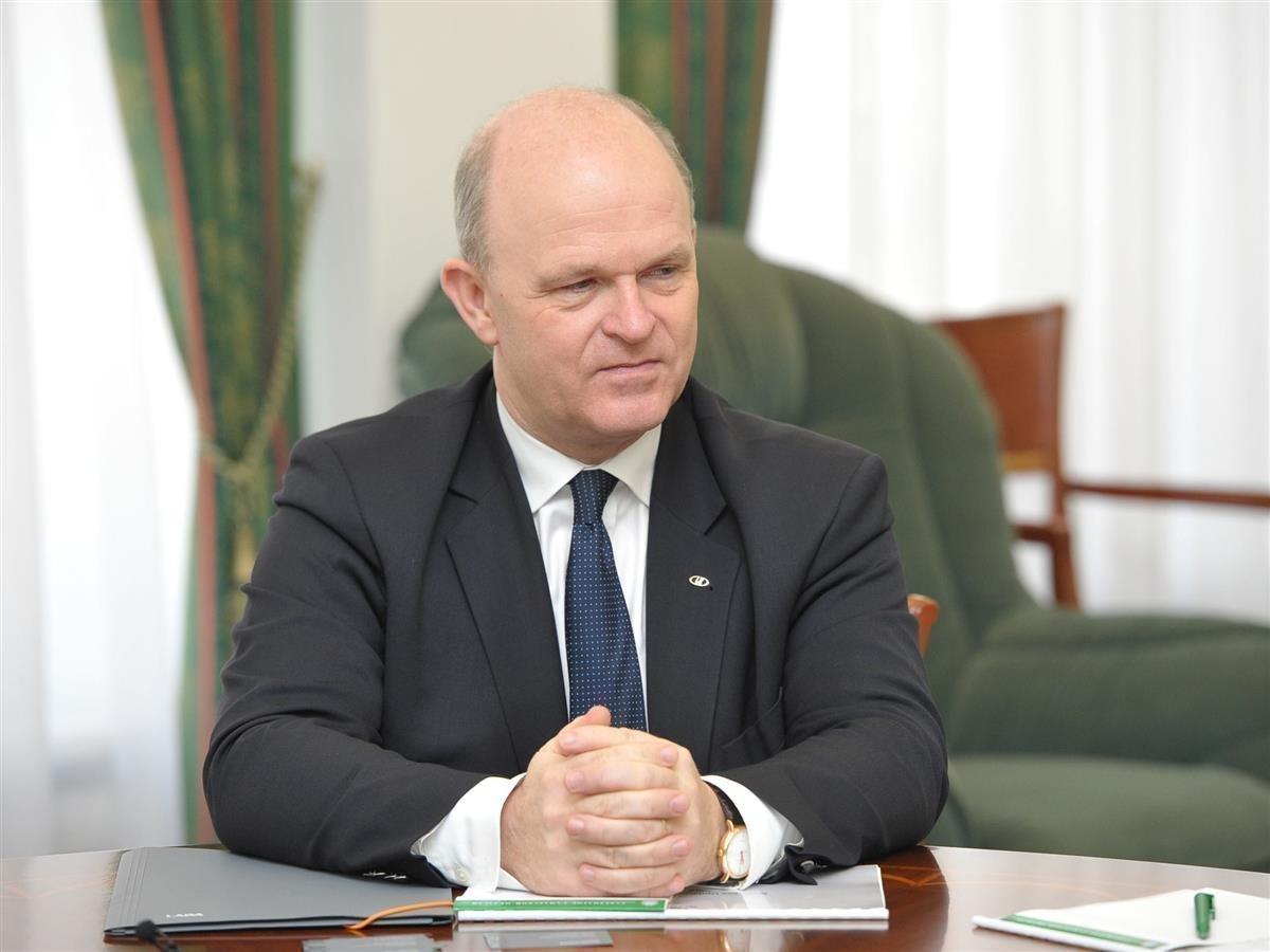 «АвтоВАЗ» рассчитывает в 2017-ом году увеличить производство на21%