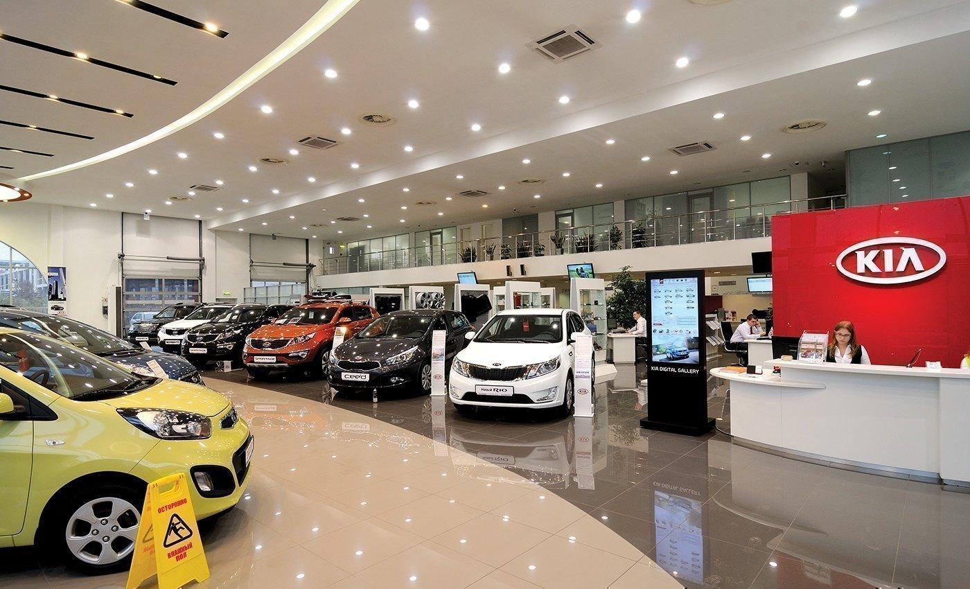 Специалисты назвали машины, которые впервую очередь покупают жители России вкредит