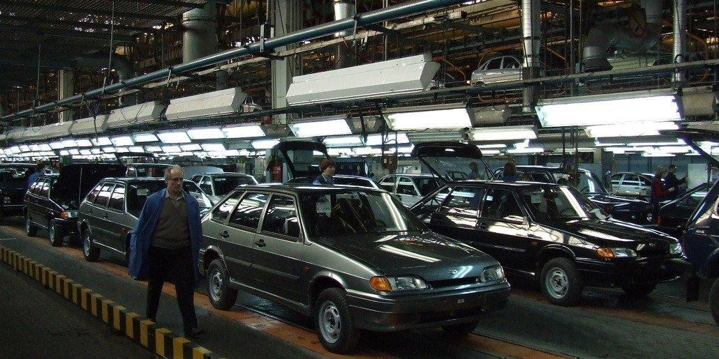 Наподдержку автопрома в следующем году руководство даст 55 млрд. руб.