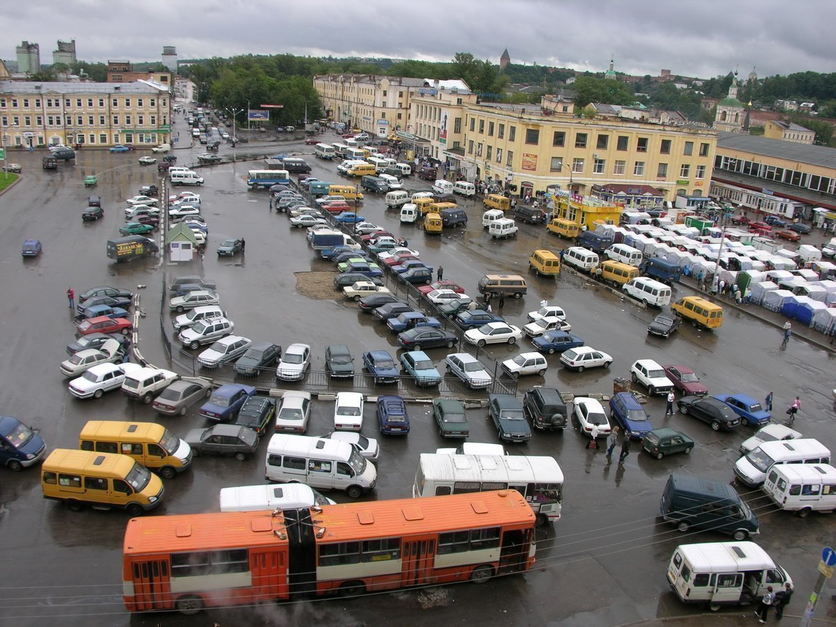 Составлен список городов, где чаще всего происходит угон авто