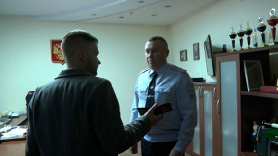 Руководителя ГИБДД поКировской области задержали поделу о«КамАЗах»
