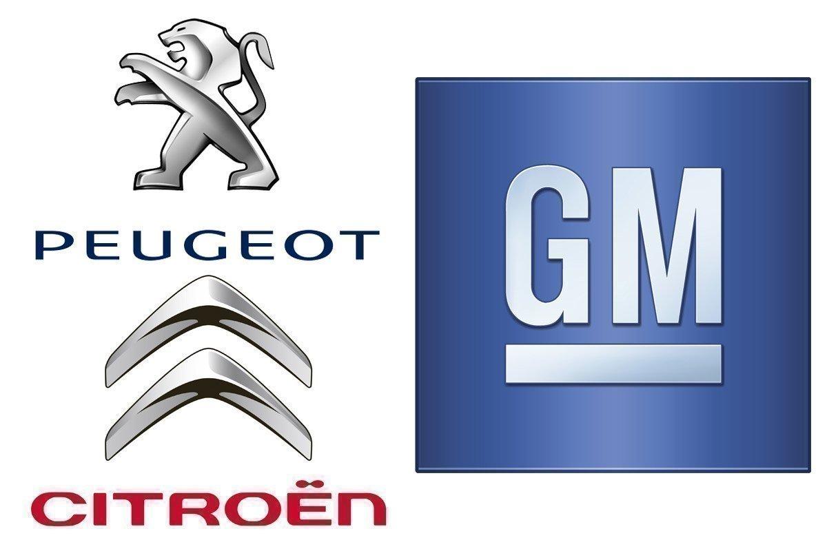 Производитель Пежо объявил о закупке Европейской дивизииGM Опель