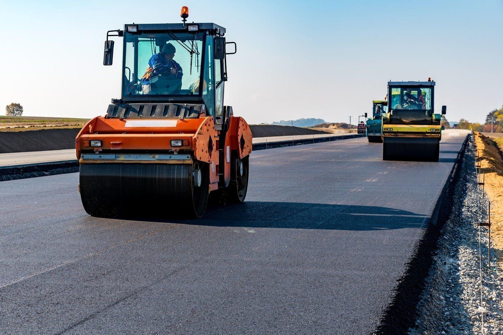 Движение почасти Крымского моста откроется совсем скоро — Путин