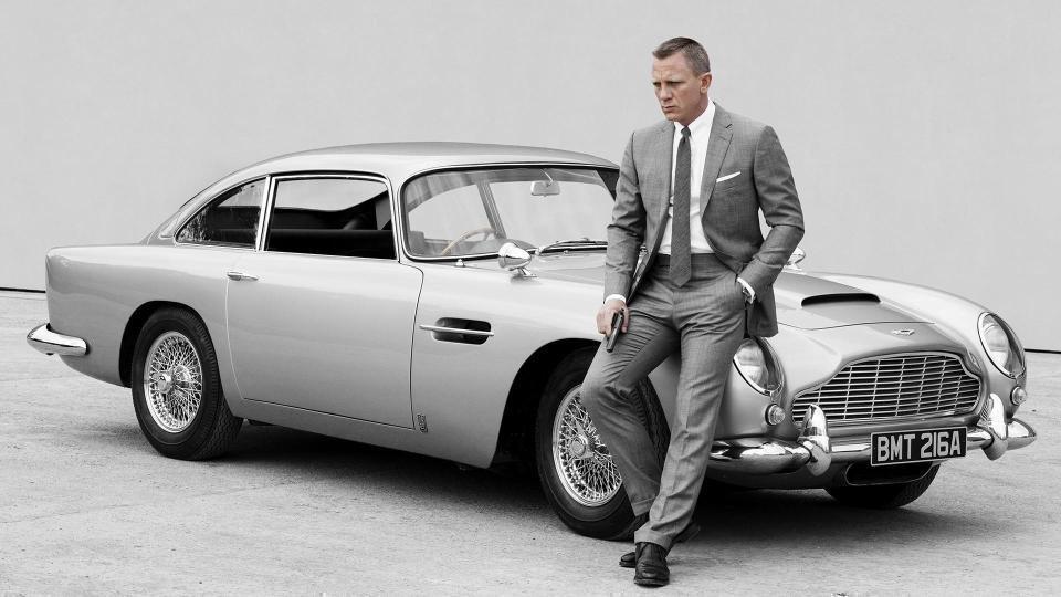 Автомобили Пола Маккартни, Элтона Джона иМадонны выставят нааукционе Bonhams