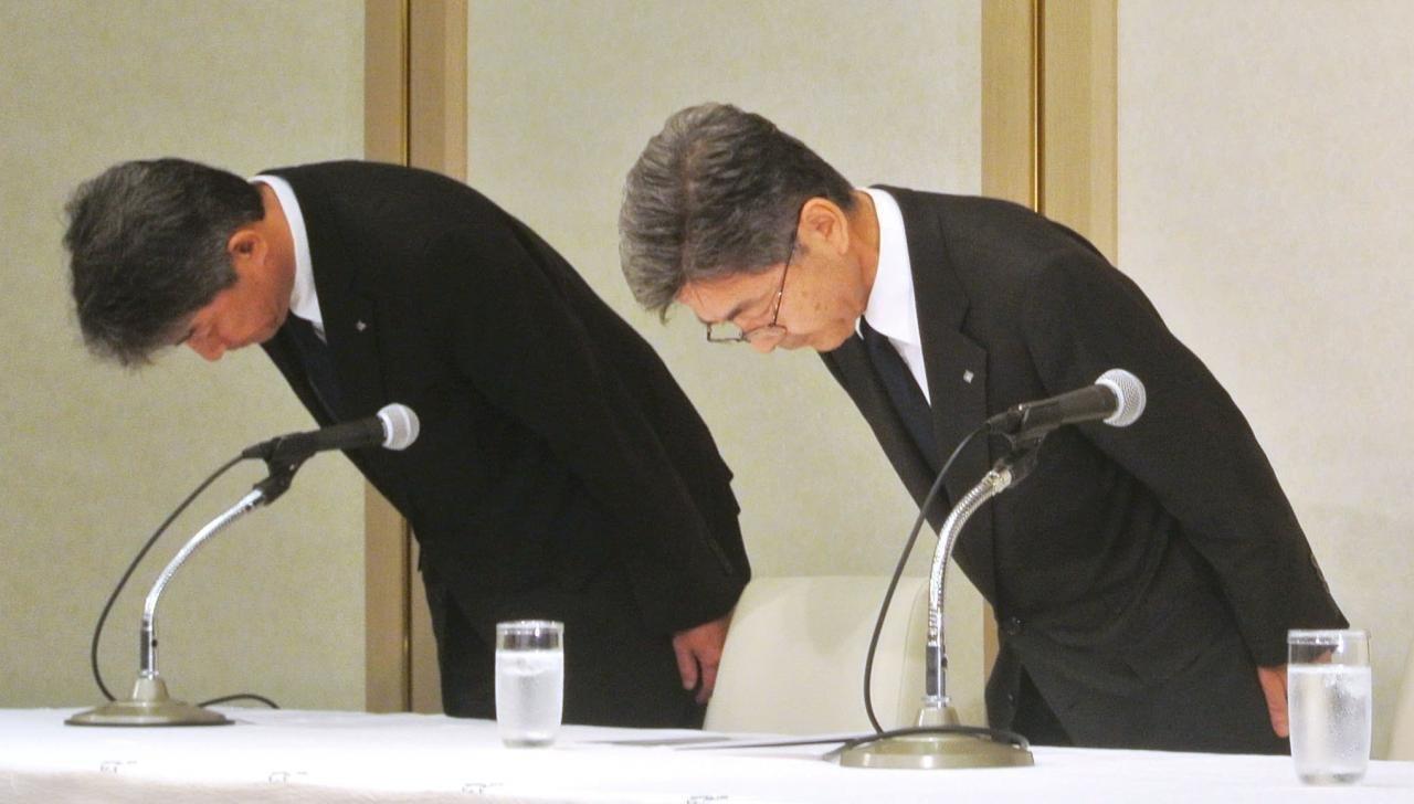 Тойота  использовала поддельные детали Kobe Steel вдвигателях