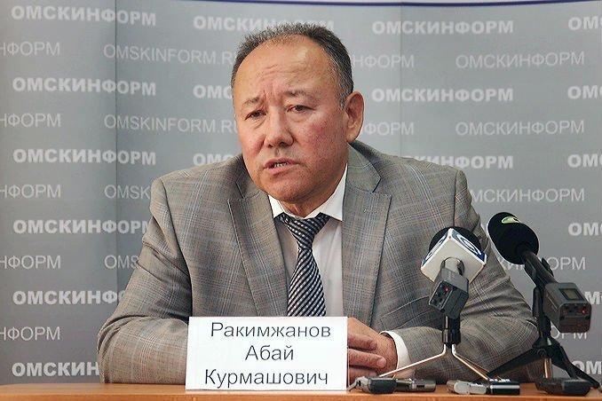 Глава Любинского района Омской области пересядет на новую «Тойоту»