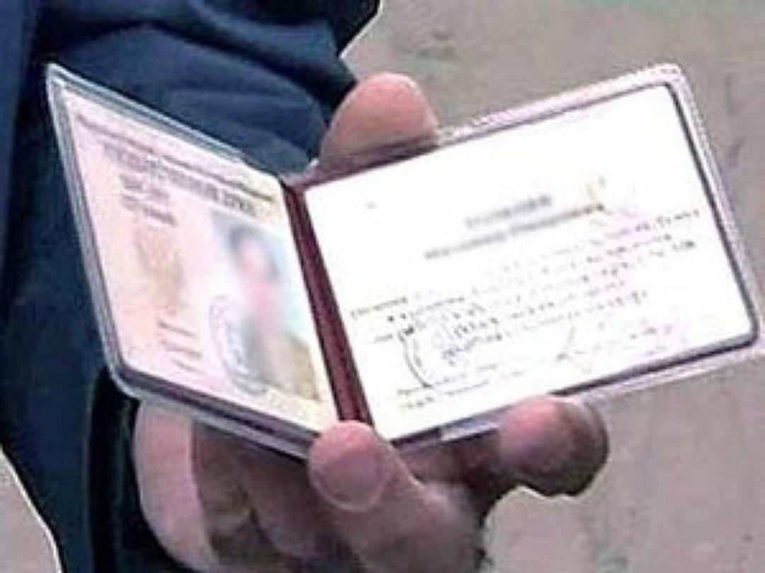 Выдававшего себя заполицейского водителя Феррари лишили прав